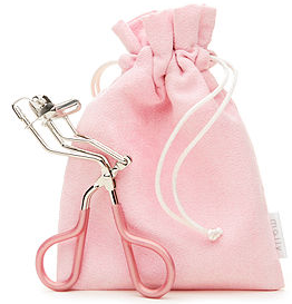 lashes tool pink bag